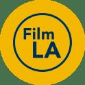 FilmLA logo