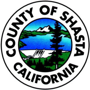 Shasta County Seal