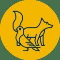 animal actors icon