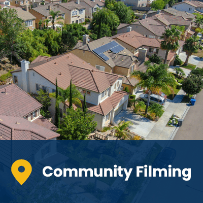 Community Filming
