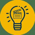 film startup icon