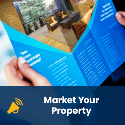 Market Your Property