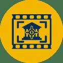 photo architecture icon