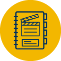 production directory icon