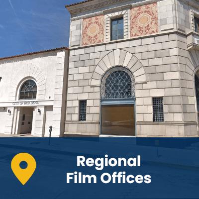 Regional Film Offices