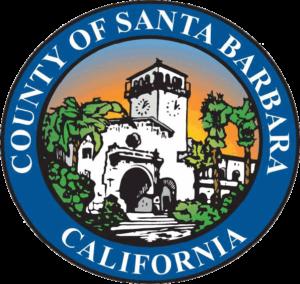 Santa Barbara County Seal