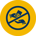 wage theft icon