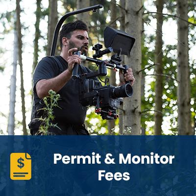 Permit & Monitor Fees