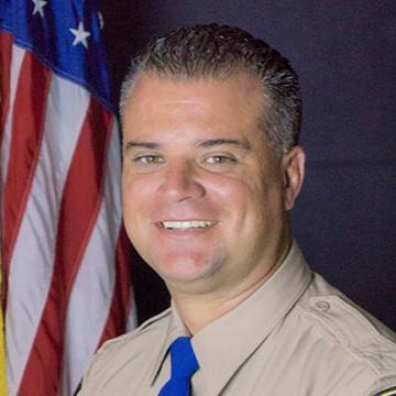 Officer Ian Ramer