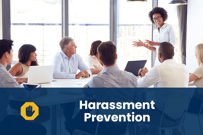Harassment Prevention