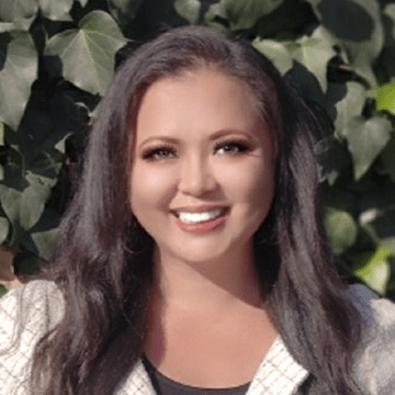 Leah M. Medrano