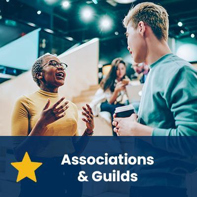 associations and guilds