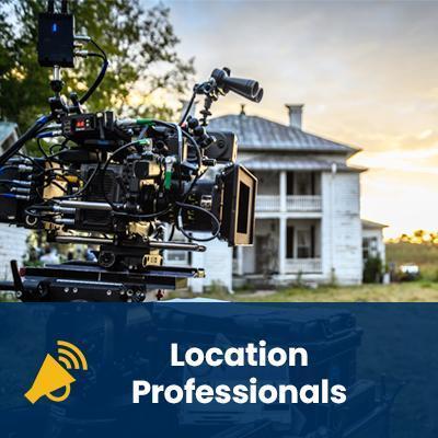 Location Professionals