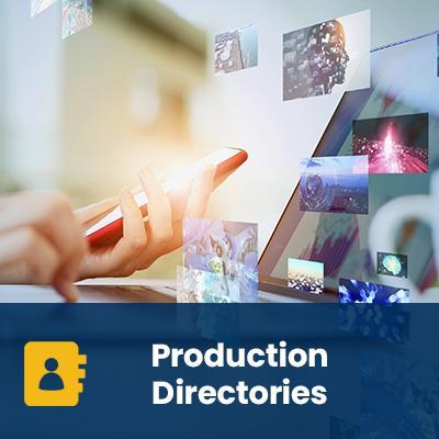 Production Directories